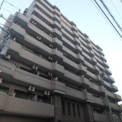 ナイスアーバン横濱駅東館