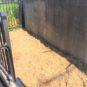 専用庭付きです ガーデニングなどが楽しめます。お庭の陽当りも良好です