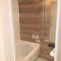 風呂 浴室乾燥機付き お掃除ラクラクのカラリ床 魔法瓶浴槽は帰りの遅い方にも温かいお風呂が入れます 追炊きの回数が減りお財布にも優しいですね