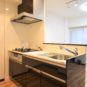 キッチン 当社施工例 2020年3月上旬完成予定