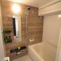 風呂 当社施工例 2020年3月上旬完成予定