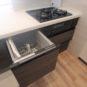 キッチン 2020年3月1日フルリノベーション完成!