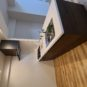 キッチン キッチンはソフトクローズや食洗器がついて使いやすい仕様です スライド収納付きシステムキッチンでパスタ鍋や圧力鍋の出し入れもスムーズ 対面タイプならキッチン内にいながらご家族やお客様との会話が楽しめます
